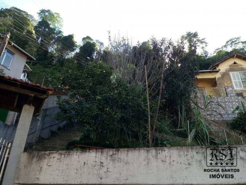 Foto - [2142] Casa Petrópolis, Centro