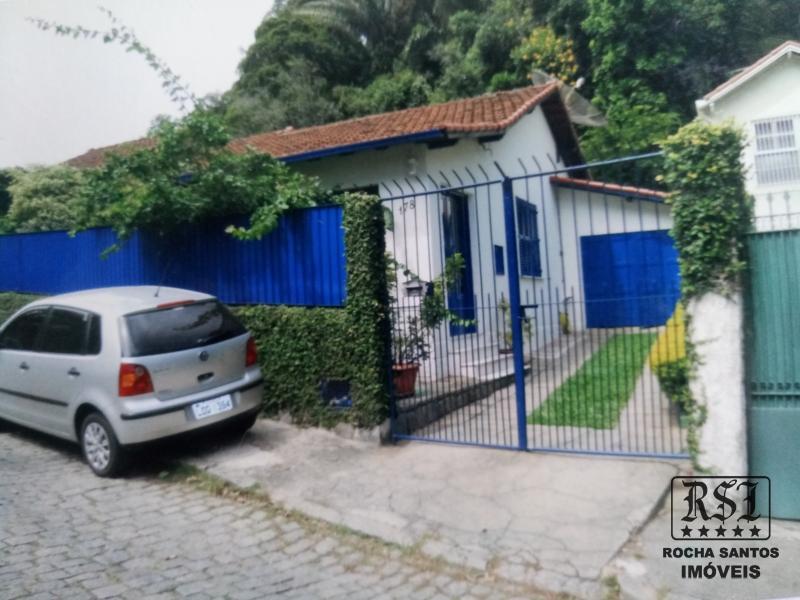 Casa em Petrópolis, Coronel Veiga