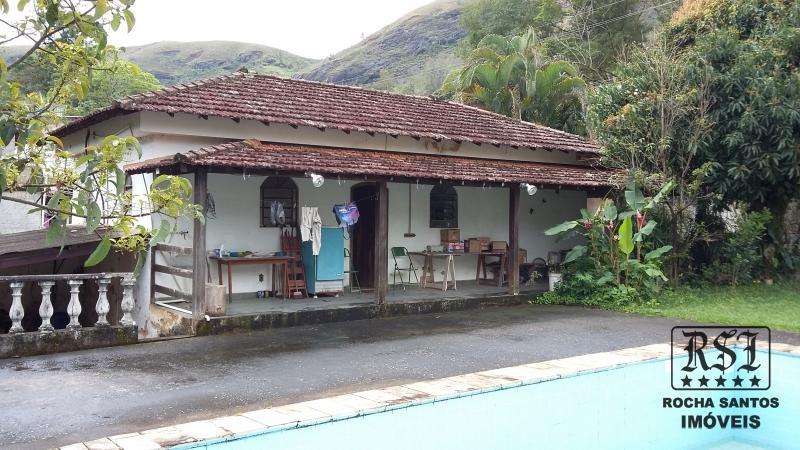 Casa à venda em Posse, Petrópolis - Foto 1