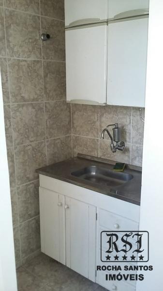 Foto - [101] Apartamento Petrópolis, Quitandinha
