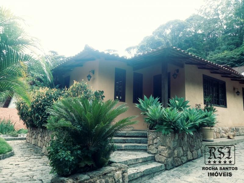 Casa à venda em Quarteirão Brasileiro, Petrópolis - Foto 14