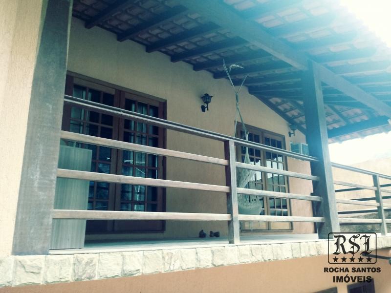Casa à venda em Quarteirão Brasileiro, Petrópolis - Foto 16