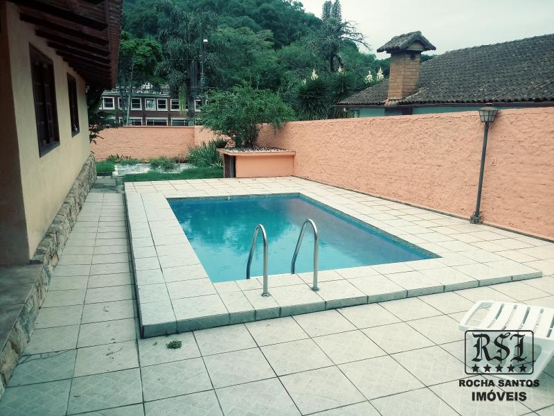 Casa à venda em Quarteirão Brasileiro, Petrópolis - Foto 21