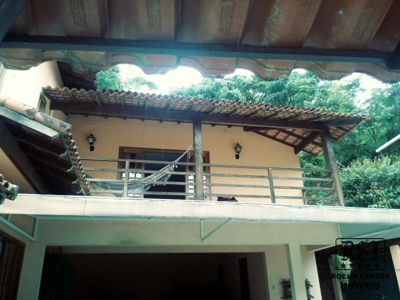 Casa à venda em Quarteirão Brasileiro, Petrópolis - Foto 11
