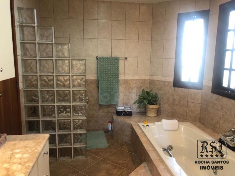 Casa à venda em Quarteirão Brasileiro, Petrópolis - Foto 9