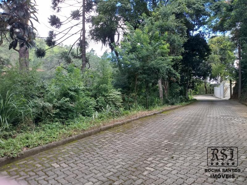 Terreno Residencial à venda em Carangola, Petrópolis - Foto 3