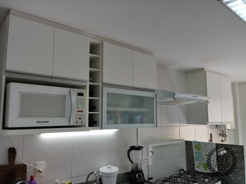 Apartamento à venda em Bonsucesso, Petrópolis - Foto 16