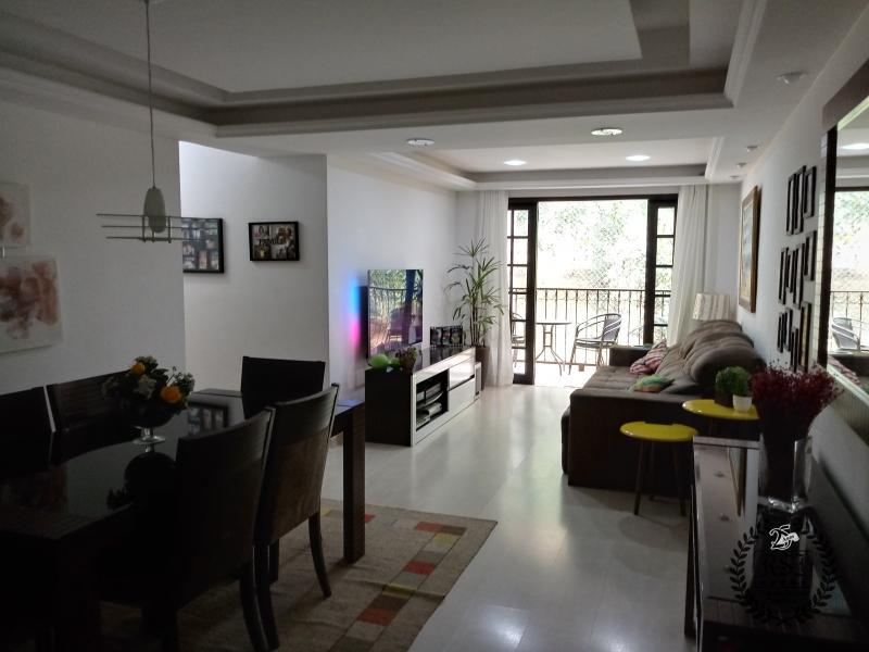 Apartamento à venda em Bonsucesso, Petrópolis - Foto 14