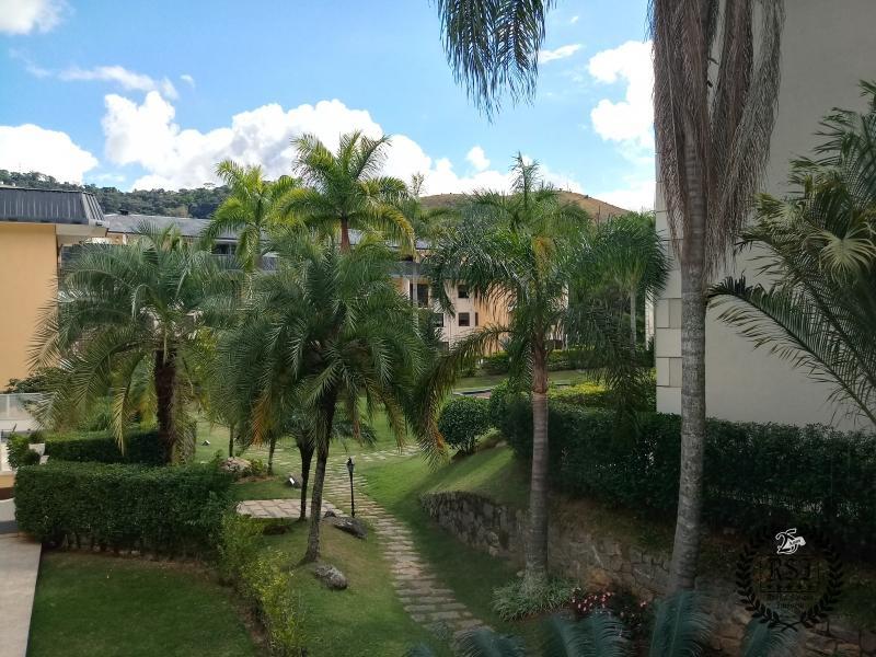 Apartamento à venda em Bonsucesso, Petrópolis - Foto 1