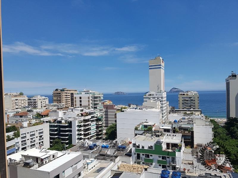 Apartamento à venda em Leblon, Rio de Janeiro - Foto 11
