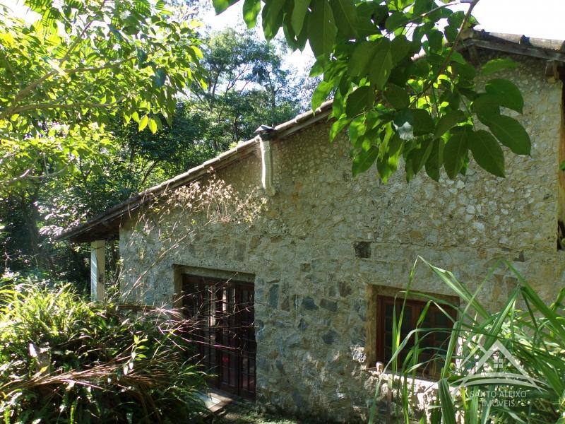 Casa em Rio de Janeiro, Centro [Cod 5] - Santo Aleixo Imóveis