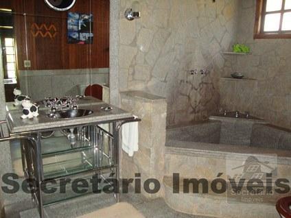 Foto - [808] Casa Petrópolis, Secretário