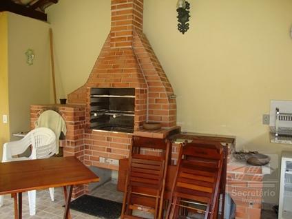 Foto - [980] Casa Petrópolis, Secretário