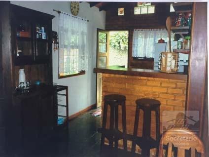 Foto - [2605] Casa Petrópolis, Secretário