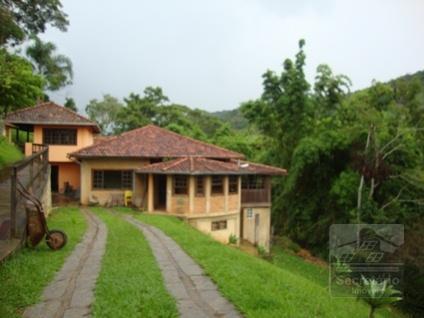 Foto - [2863] Casa Petrópolis, Secretário