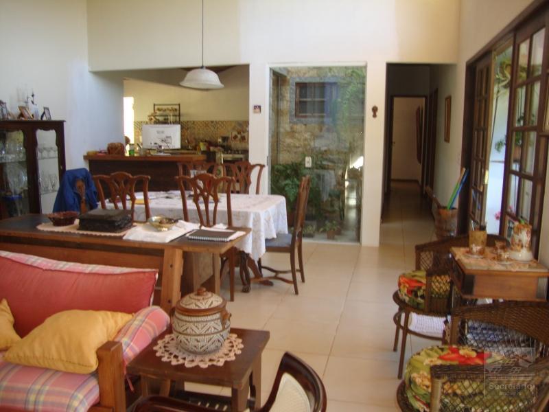 Foto - [1997] Casa Petrópolis, Secretário