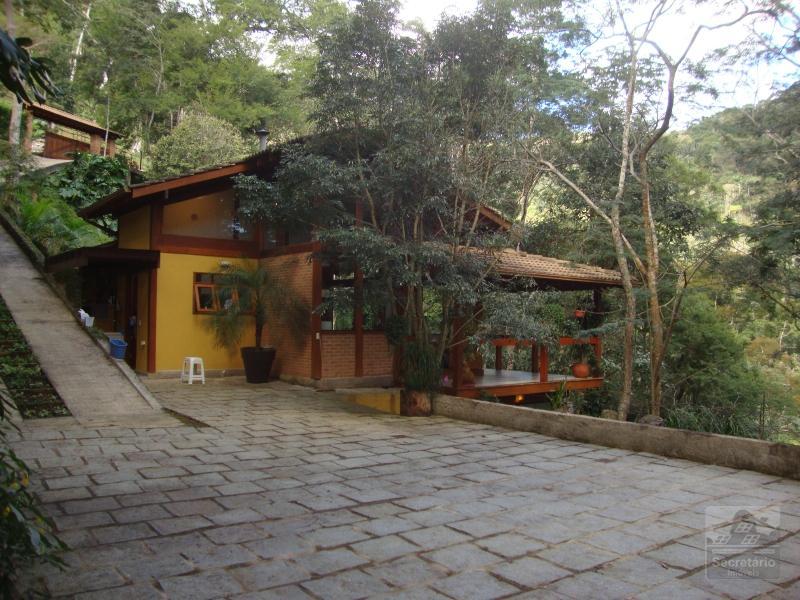Foto - [2924] Casa Petrópolis, Pedro do Rio