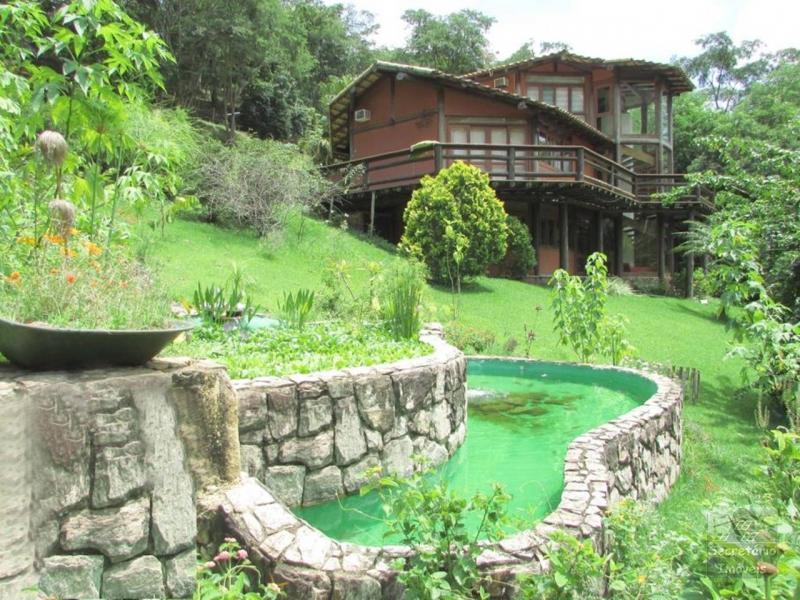 Casa à venda em Secretário, Petrópolis - RJ - Foto 17