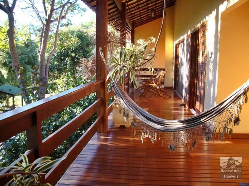 Casa à venda em Secretário, Petrópolis - RJ - Foto 12