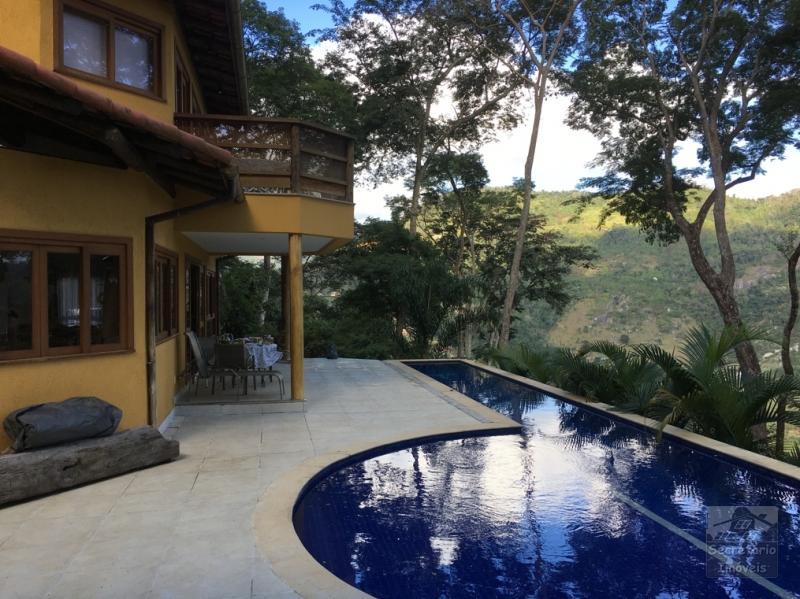 Casa à venda em Secretário, Petrópolis - RJ - Foto 26