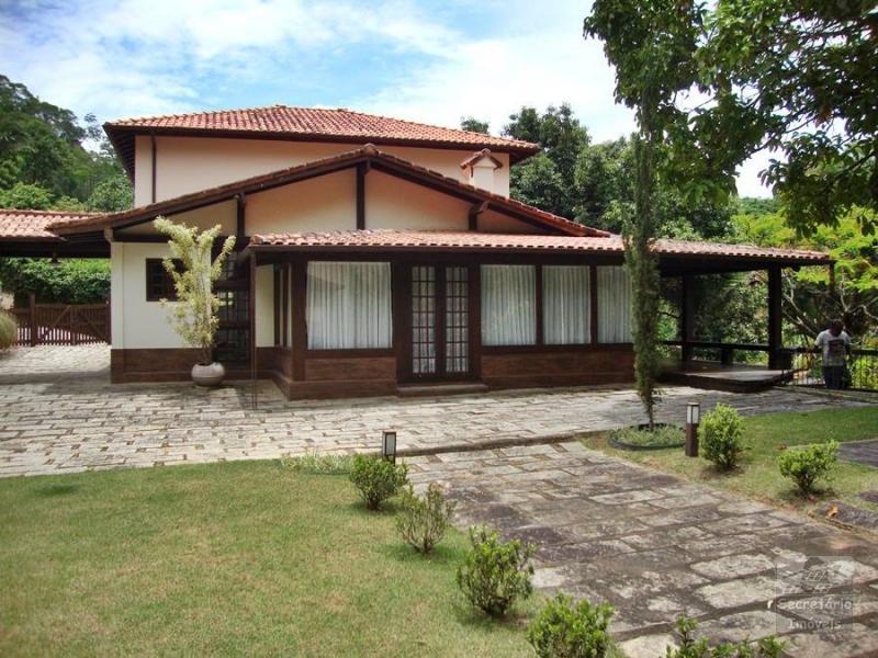 Casa à venda em Secretário, Petrópolis - RJ - Foto 1