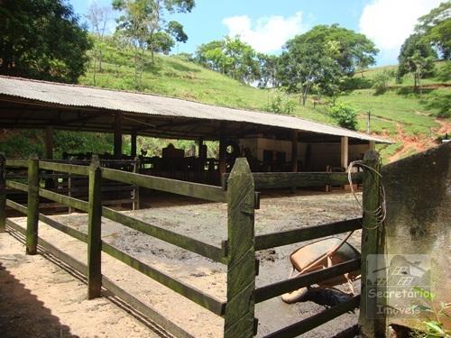 Fazenda / Sítio à venda em Secretário, Petrópolis - RJ - Foto 11