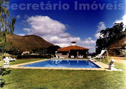 Fazenda / Sítio à venda em Itaipava, Petrópolis - RJ - Foto 6