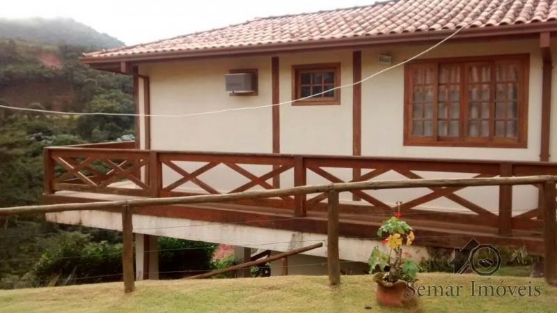 Foto - [1] Casa Petrópolis, Itaipava