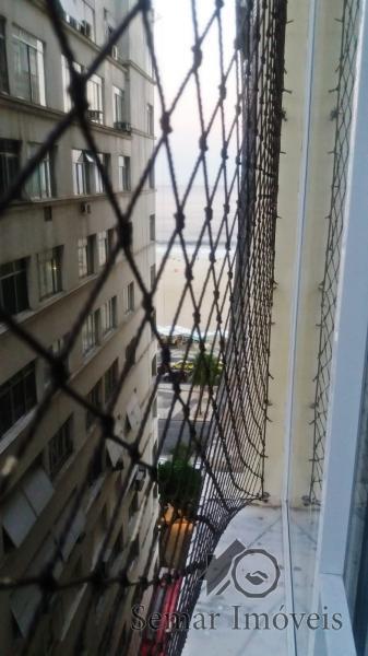 Apartamento à venda em Copacabana, Rio de Janeiro - RJ - Foto 6