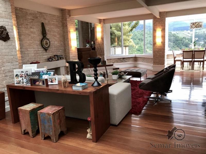 Casa para Alugar  à venda em Itaipava, Petrópolis - Foto 45