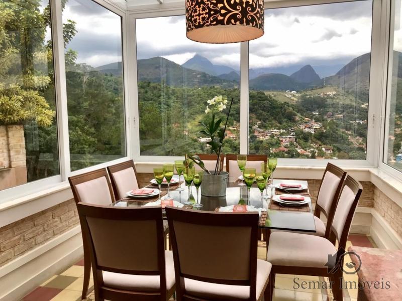 Casa para Alugar  à venda em Itaipava, Petrópolis - Foto 26