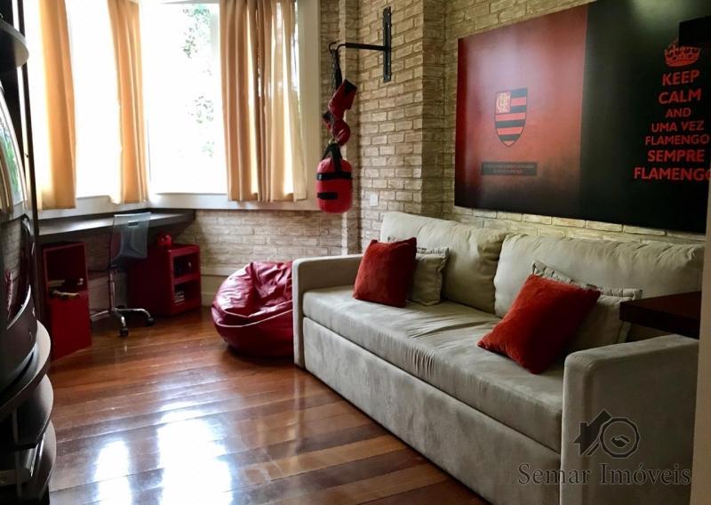 Casa para Alugar  à venda em Itaipava, Petrópolis - Foto 44