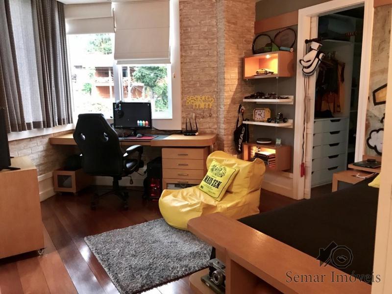 Casa para Alugar  à venda em Itaipava, Petrópolis - Foto 38