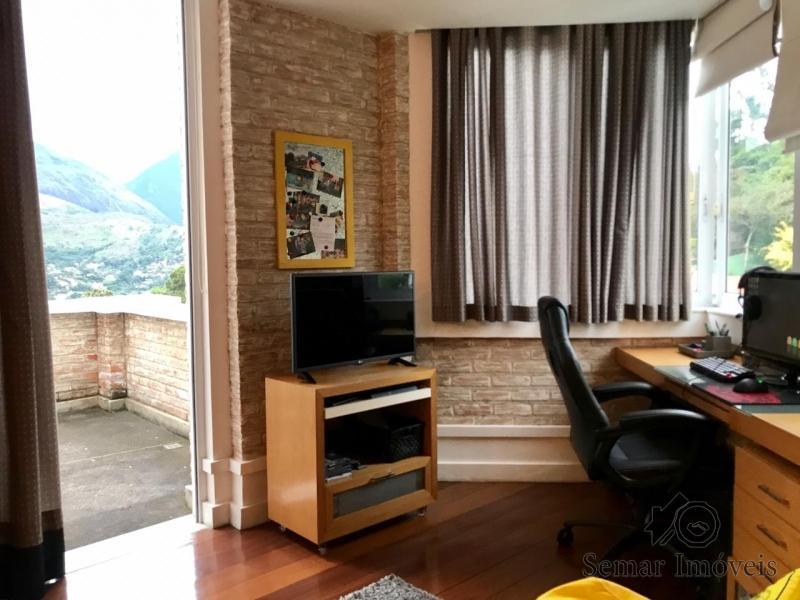 Casa para Alugar  à venda em Itaipava, Petrópolis - Foto 36