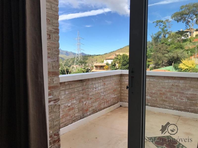 Casa para Alugar  à venda em Itaipava, Petrópolis - Foto 16