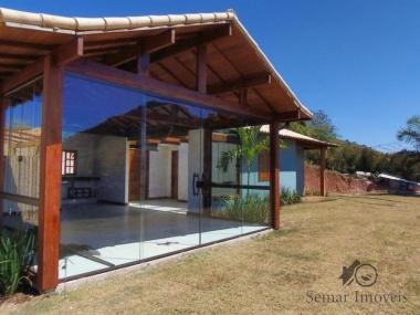 [CI 2] Casa em Itaipava, Petrópolis