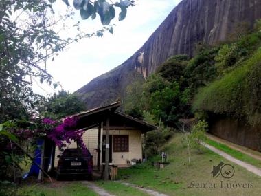 [CI 9] Fazenda / Sítio em Pedro do Rio, Petrópolis