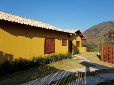 [CI 14] Casa em Itaipava, Petrópolis
