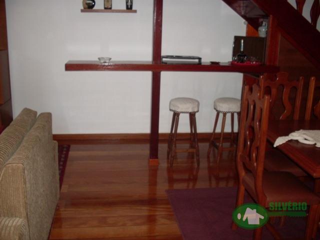 Apartamento para Alugar  à venda em Corrêas, Petrópolis - Foto 2