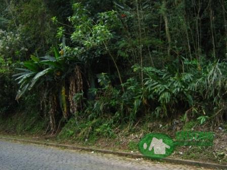 Lote/Terreno em Quitandinha  -  Petrópolis - RJ