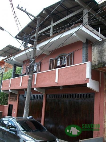 Casa à venda em Cascatinha, Petrópolis - Foto 1