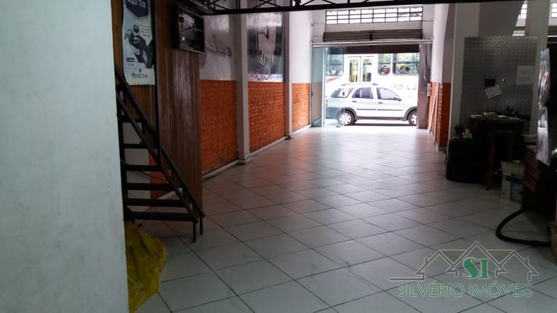 Loja para Alugar em Quitandinha, Petrópolis - Foto 2
