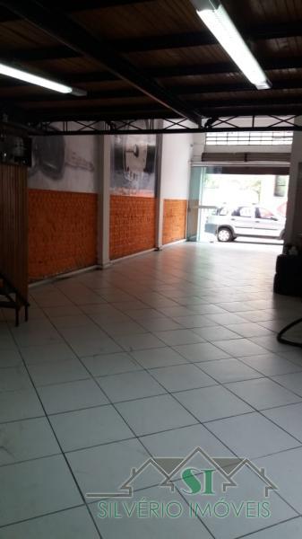 Loja para alugar em Petrópolis, Quitandinha