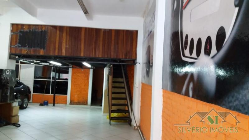 Loja para Alugar em Quitandinha, Petrópolis - Foto 4