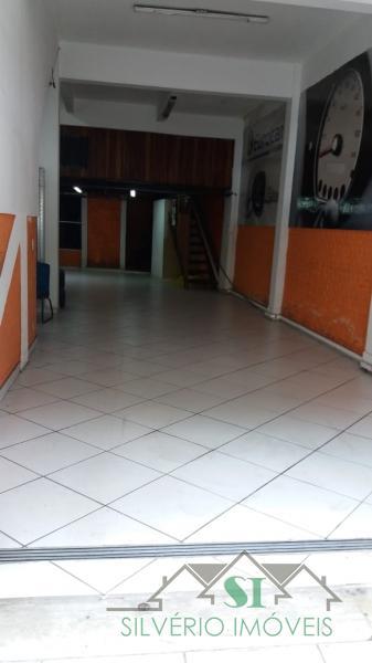 Loja para Alugar em Quitandinha, Petrópolis - Foto 5