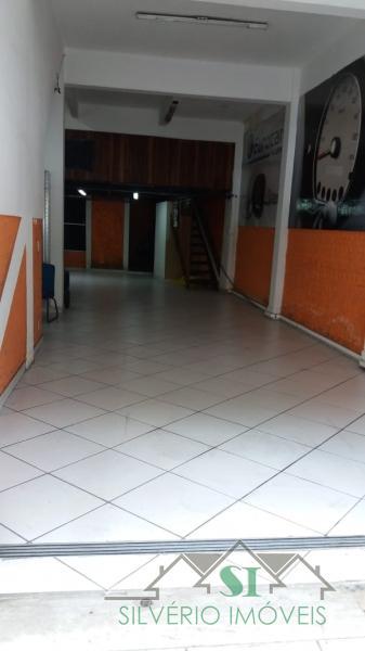 Loja para Alugar em Quitandinha, Petrópolis - Foto 6