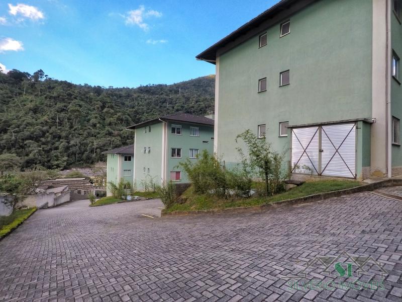 Apartamento para Alugar  à venda em Morin, Petrópolis - RJ - Foto 9