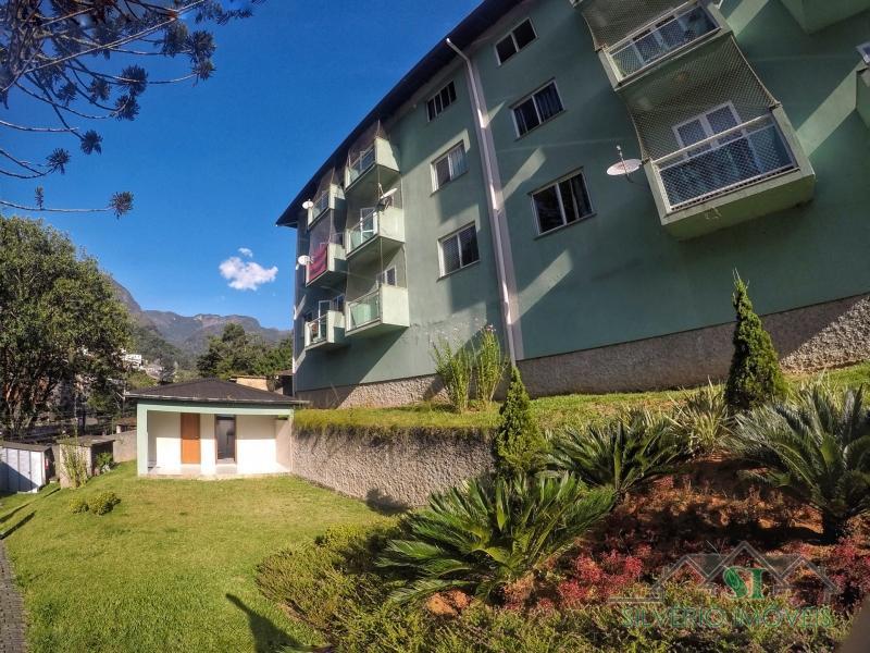 Apartamento para Alugar  à venda em Morin, Petrópolis - RJ - Foto 1