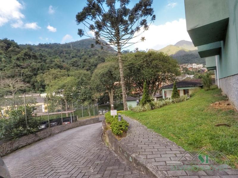 Apartamento para Alugar  à venda em Morin, Petrópolis - RJ - Foto 10