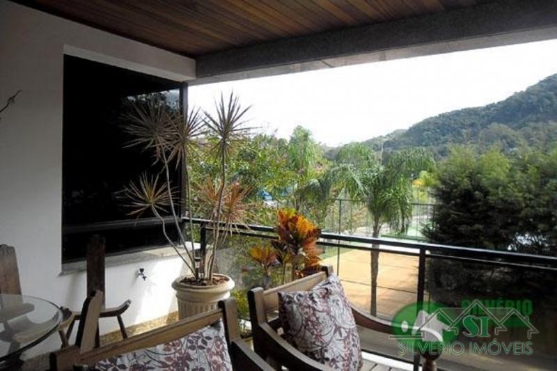 Apartamento à venda em Petrópolis, Bingen